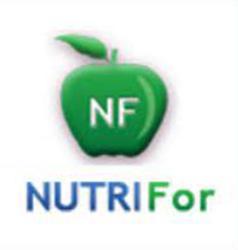 logo Nutrifor